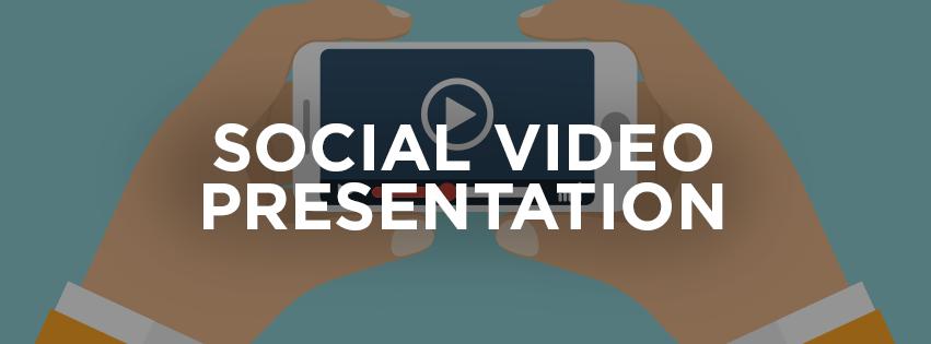 SPIRIT Social Video
