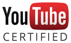 YouTube-Certified-Badge